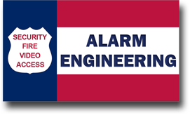 Alarm Engineering - Security, Fire, Video, Access, Salisbury, MD